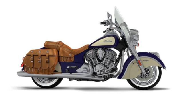 Indian Chief Vintage Springfield