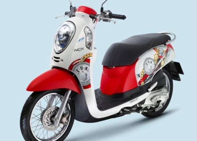 Honda Dio 2018 >> 10 HOT, new automatic scooters launching in 2018; Honda Scoopy-i to TVS Jupiter Electric