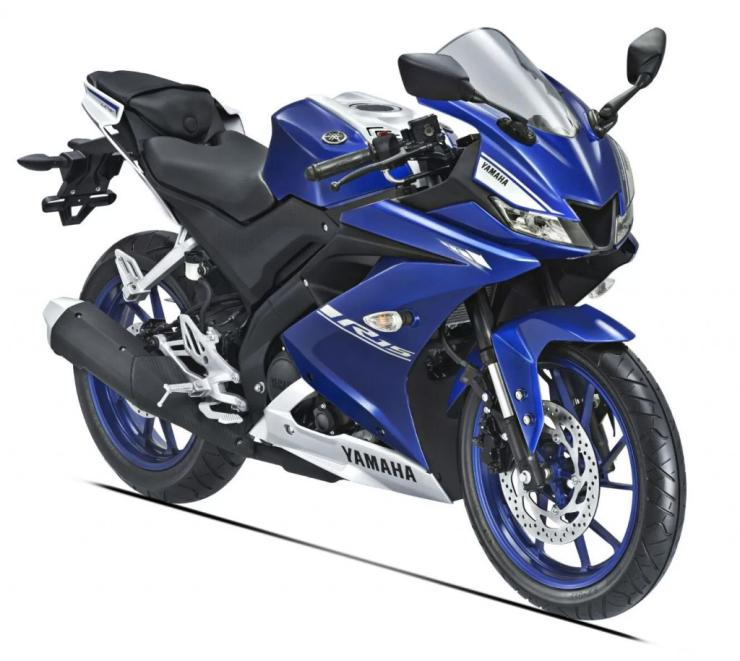 2018 Yamaha R15 V3 0 Bookings Open India Launch Days Away