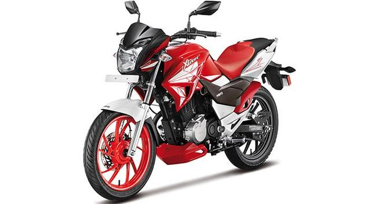 Hero Motocorp To Launch 110cc Passion Pro Xtreme 200s