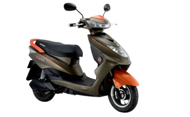 10 Electric Scooters In India With Maximum Kilometers Per