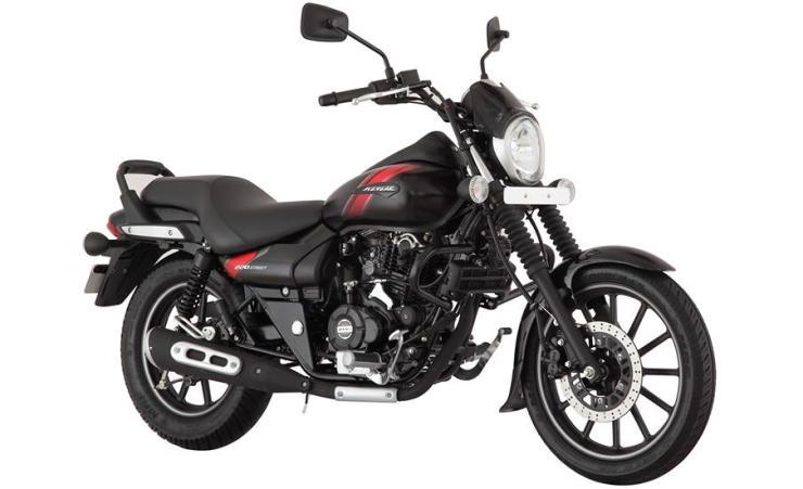 Kawasaki Eliminator Price In India