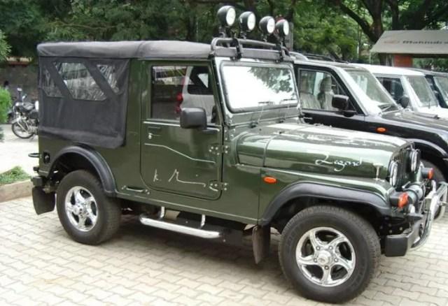 11 Forgotten Mahindra Cars Amp Suvs From Bolero Invader To Axe