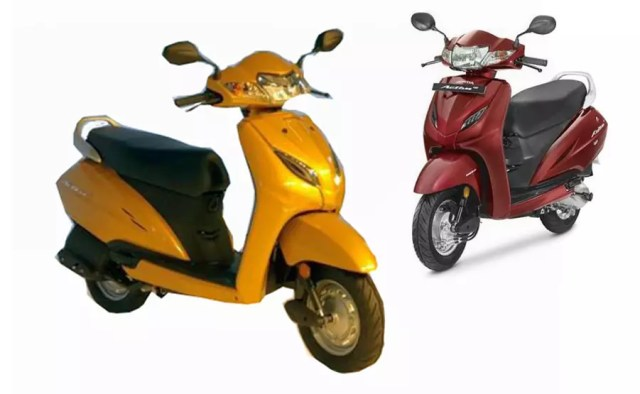 New Honda Activa 5G vs Activa 4G - 5 IMPORTANT things you should know