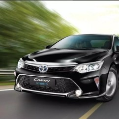 All New Camry India Launch Pilihan Warna Grand Avanza 2017 2018 Toyota Launched In With Features