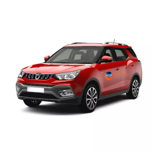 Small Toyota Suv: Mahindra Confirms 4 New Cars For 2018: XUV500 Facelift