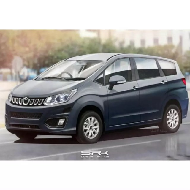 Jeep 7 Seater >> Mahindra confirms 4 new cars for 2018: XUV500 facelift ...