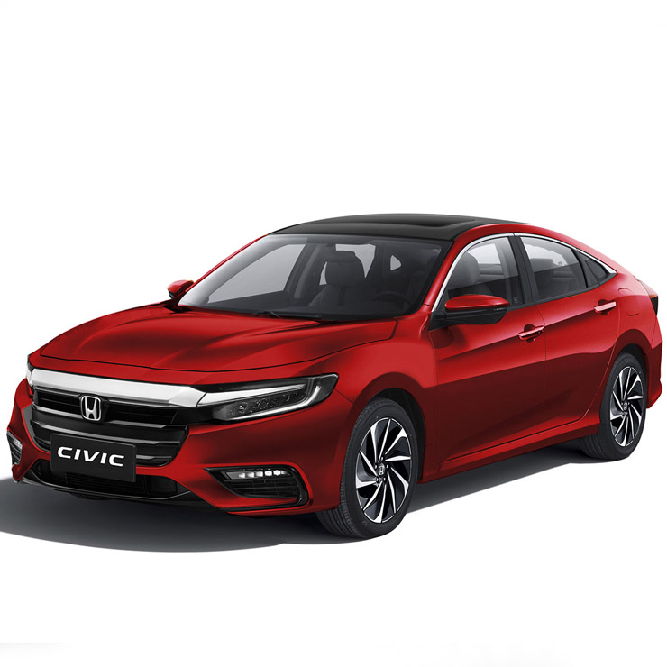 All New Honda Civic: What The India Spec Car Could Look Like