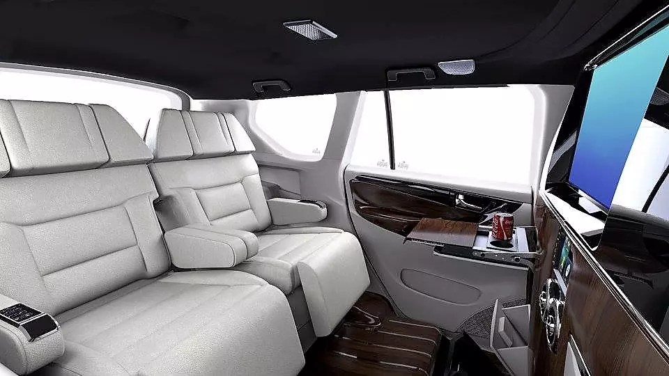 new kijang innova luxury all alphard super lounges by dc design maruti swift to toyota crysta lounge interior rear seat