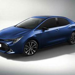 All New Corolla Altis Vs Civic Foto Grand Avanza 2018 Return Of The D Sedan Honda Toyota