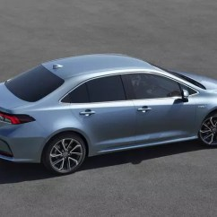 All New Corolla Altis 2020 Brand Toyota Camry Price In Australia Launch Confirmed For Sandra Wirth Rearsie