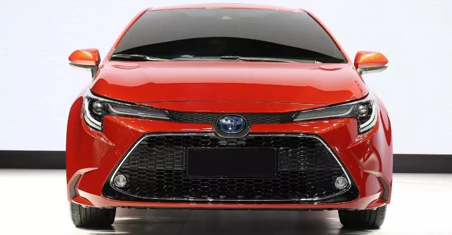 all new corolla altis 2020 xe toyota grand avanza launch confirmed for