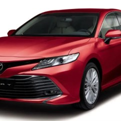 All New Camry India Launch Kunci Grand Avanza Toyota To In Tomorrow