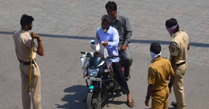 Coronavirus and your two-wheeler: How to cope