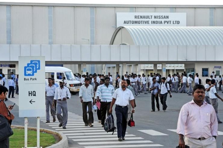 COVID-19 चिंताओं के कारण रेनो-निसान कारखाने का ऑडिट करें: मद्रास उच्च न्यायालय