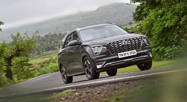 Hyundai Alcazar: नया वीडियो इंटीरियर की बहुमुखी प्रतिभा दिखाता है