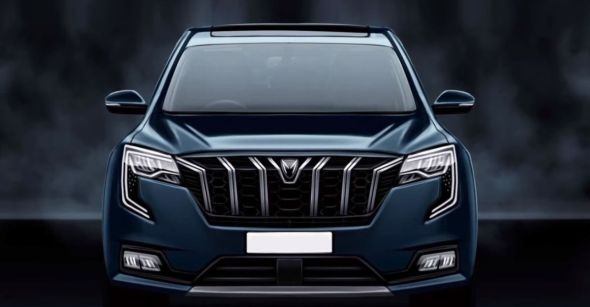 What all of us want the Mahindra XUV700 7 seat SUV to look like