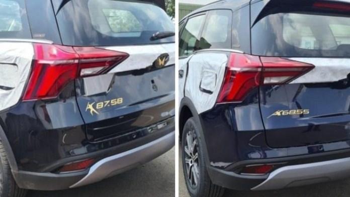 Mahindra XUV700 Javelin: गोल्ड मेडलिस्ट नीरज चोपड़ा और सुमित एंटीलि की कस्टमाइज्ड कार