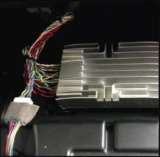 Ford F 150 Radio Wire Diagram Jbl Concert Edition Audio System For The 2015 Ford 150