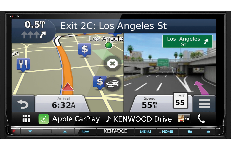 kenwood excelon stereo wiring diagram vn v8 ecu get free image