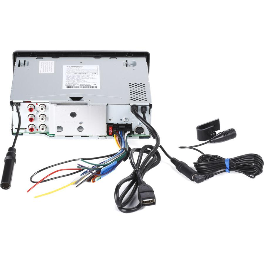 Wiring Wiring Diagram Kenwood Kdc Mp225 Kenwood Bluetooth Car Stereo