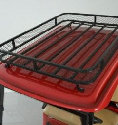 roof rack for star ev sport [ 4256 x 2832 Pixel ]