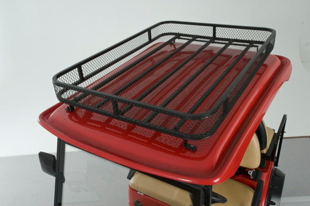 medium resolution of roof rack for star ev sport