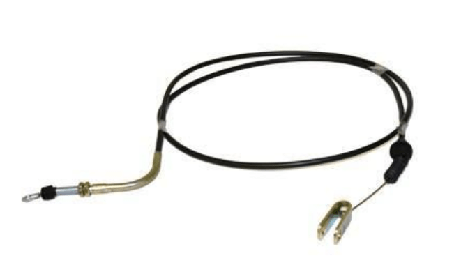 Accelerator Cable, For ST 4X4: Golf Cart Parts