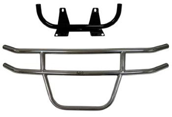 Jake's Brush Guard for Club Car Precedent W/OEM Style