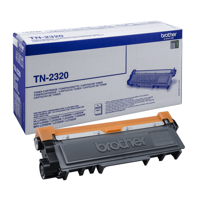 Compatible Brother TN2320 Toner Manchester