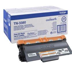 Compatible Brother TN3380 Toner Manchester