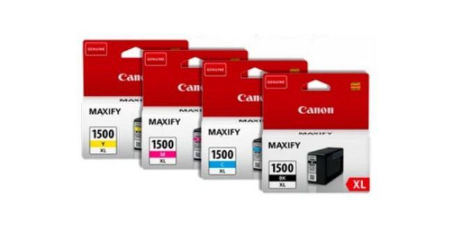Compatible Canon PGI-1500xl Ink Cartridges Manchester