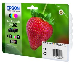Compatible refill Epson 29xl Ink Cartridge Manchester