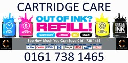 HP Ink Cartridges Manchester Cartridges Manchester