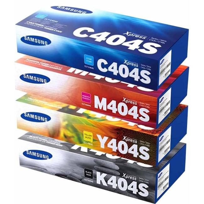 Samsung 404S Ink Cartridges Manchester