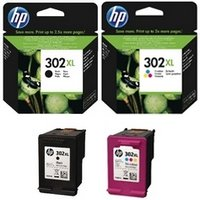 HP 302xl Ink Cartridges Manchester