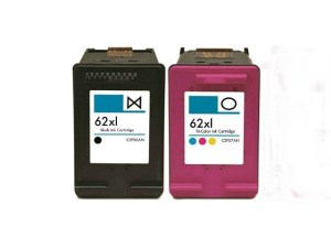 Refill HP 62xl Ink Cartridges Manchester