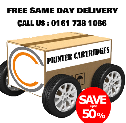 Printer Ink Manchester Same Day Delivery