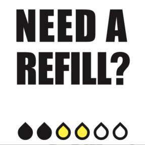 Toner Cartridge Refill Manchester