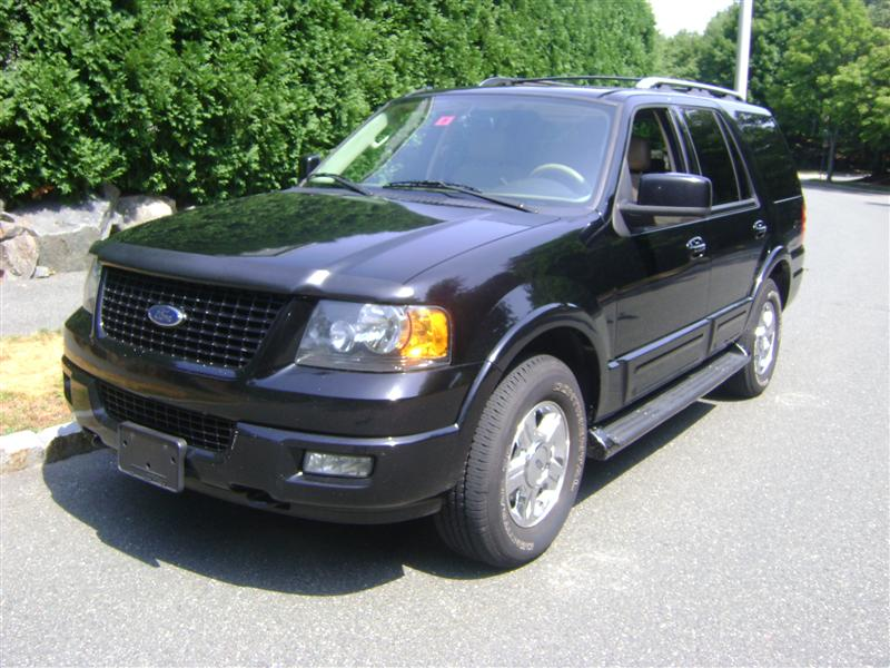2006 Ford Expedition Limited for sale Salem MA 8