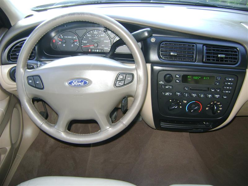 Ford Taurus Ses Wiring 2000 Ford Taurus Se For Sale Salem Ma 6 Cylinder