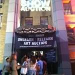 Billabong Design for Humanity Art Auction