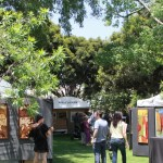 Call for Artists: Beverly Hills artSHOW – Deadline February 14th