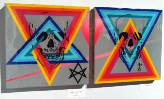 Gareth Stehr - Above and Below X