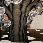 Go West: David Ellis & Kris Kuksi at Mark Moore Gallery