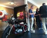 1965 Harley Davidson Sportster by LandSpeeD