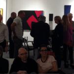 Art Platform Raises the Art Bar at Barker Hangar