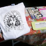 L.A. Zine Fest workshop with CAFAM and Folk Art Everywhere