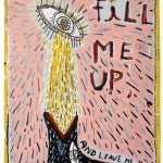Fill Me Up by Scott Michael Ackerman