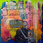 A Stolen Mantra About Love by Corey Hagberg
